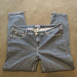 Bongo plus jeans